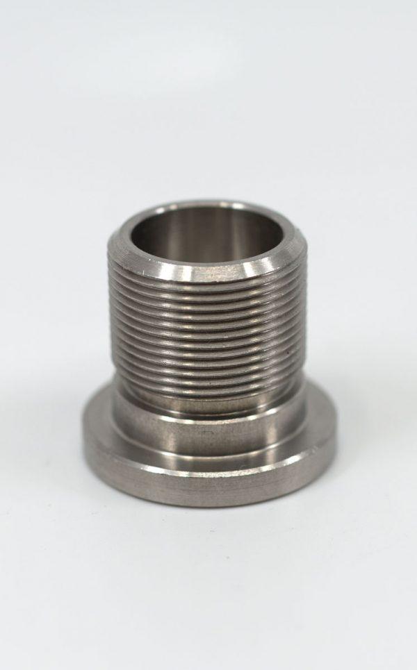 Q-Axle ZeroQ Schraube