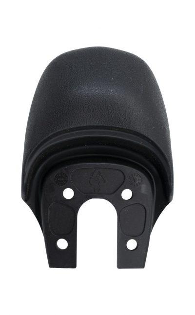 8604 Ersatzgriff für Kris Holm Fusion Sättel, schwarz