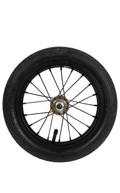 """QU-AX 12"""" Hinterrad für Gentlemenbike - als Ersatz für das original Hinterrad"""