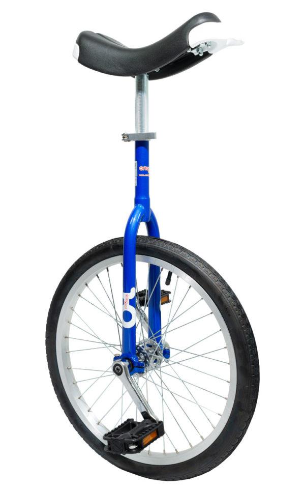 OnlyOne Einrad 406 mm (20″) blau